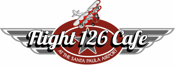 Flight 126 Cafe