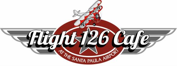 Flight 126 Cafe